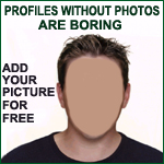 Image recommending members add Belgium Passions profile photos